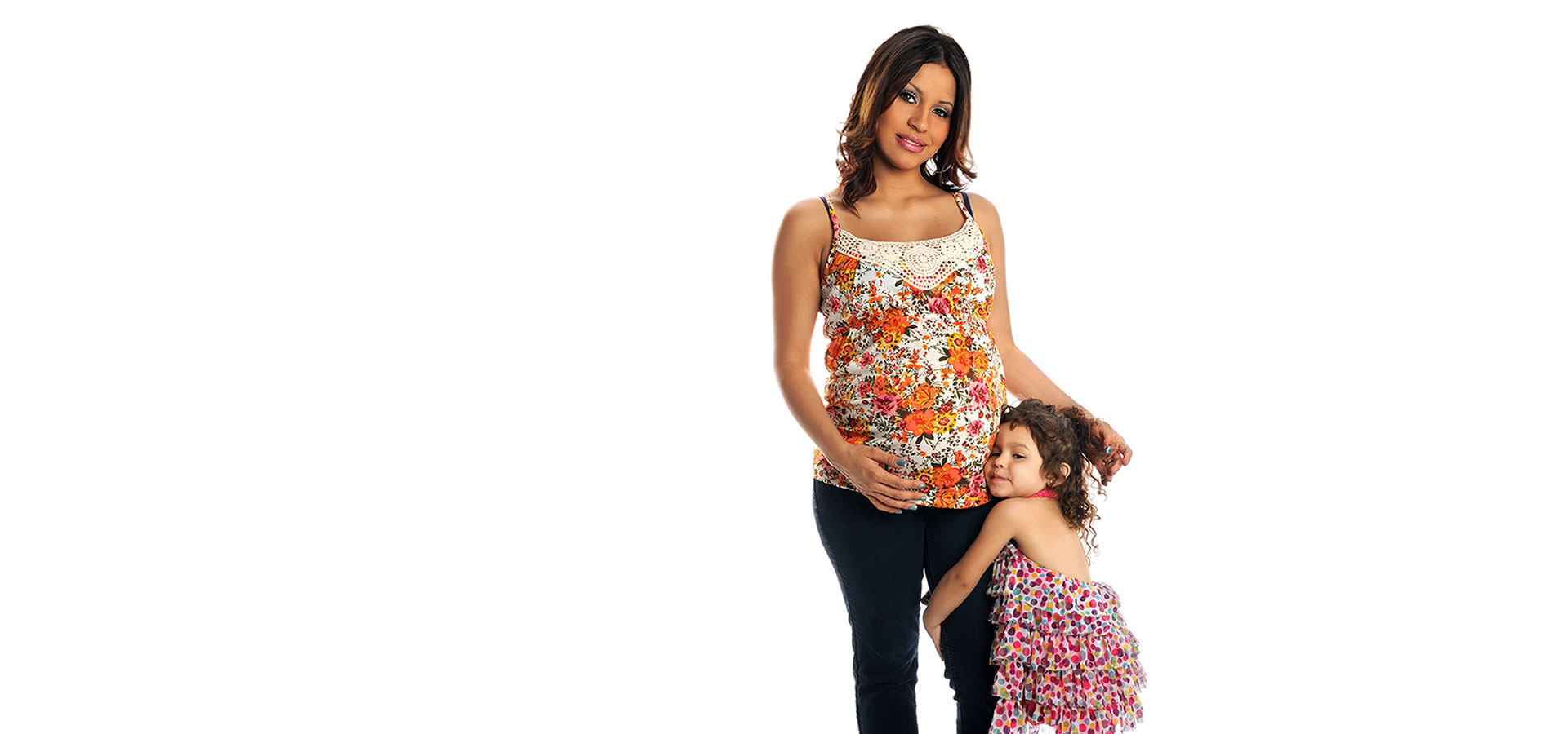 Home-based Program Option and Services to Pregnant Mothers and children up to 3yrs old